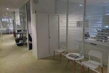Bureaux - A LOUER - 501 m² non divisibles