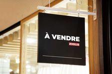 Locaux commerciaux - VENTE DE MURS ET FONDS - 350 m² non divisibles 780000