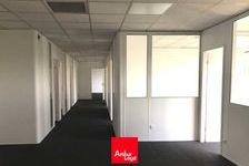 Location bureaux neufs 236m² à Grenoble - Bureaux 236 m² 2596