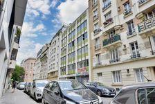 Bureaux - A LOUER - 133 m² non divisibles 4998 75013 Paris