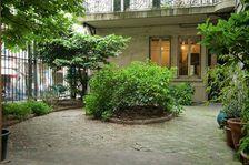 Bureaux - A LOUER - 50 m² non divisibles 2084 75009 Paris