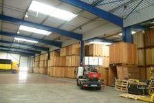 QUAI ET ACCES LIVRAISON - 2 800 m² divisibles à partir de 300 m² 21000