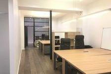 Bureaux - A VENDRE OU A LOUER - 70 m² non divisibles 737000 75009 Paris