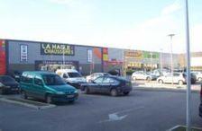 Locaux commerciaux - A LOUER - 1 000 m² non divisibles 6670