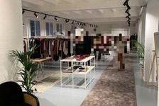 Locaux commerciaux - A LOUER - 202 m² non divisibles 13001