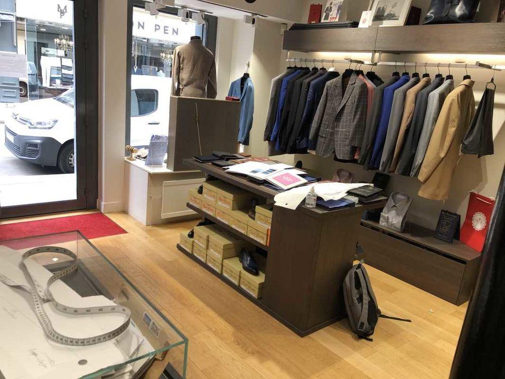 Locaux commerciaux - CESSION DE BAIL - 110 m² non divisibles