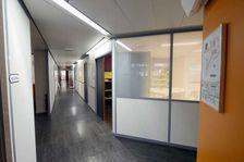 LOT MIXTE AVEC ZONE DE STOCKAGE AVEC ACCES LIVRAIS - 585 m² non divisibles 989001 92360 Meudon la foret