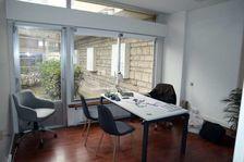 Bureaux - A LOUER - 61 m² non divisibles 2110 92340 Bourg la reine