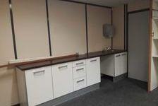 Bureaux - A LOUER - 744 m² divisibles à partir de 151 m² 7440 33700 Merignac