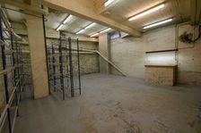 Stockage au coeur de Paris - 178 m² non divisibles 2001
