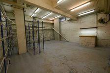 Entrepôts - A LOUER - 178 m² non divisibles 2001