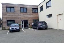Bureaux - A LOUER - 93 m² non divisibles 1000