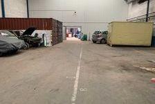 Locaux d'activité - A VENDRE - 332 m² non divisibles 282200