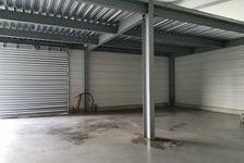 Locaux d'activité - A LOUER - 520 m² divisibles à partir de 260 m² 4773 33130 Begles