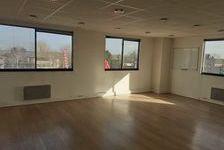 Bureaux - A LOUER - 157 m² non divisibles 1570 91000 Evry