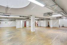 LOCAL IDEAL POUR SOCIETE DE PRODUCTION - 455 m² non divisibles 7999