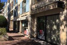 Locaux commerciaux - A LOUER - 130 m² non divisibles 3358