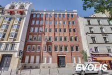 Bureaux - A LOUER - 1 102 m² non divisibles 29390 75014 Paris