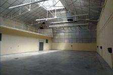 Locaux d'activité - A LOUER - 1 050 m² non divisibles 15750