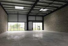 VISIBILITE N19 - 982 m² non divisibles 1350004