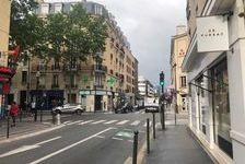 Locaux commerciaux - A LOUER - 55 m² non divisibles 3334