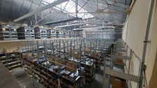 Locaux d'activité - A VENDRE - 682 m² non divisibles 1950002