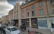 Locaux commerciaux - A LOUER - 413 m² non divisibles 5852
