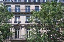 Bureaux - A SOUS-LOUER - 83 m² non divisibles 0 75008 Paris