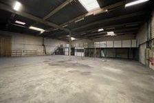 Locaux d'activité - A VENDRE - 858 m² non divisibles 839999 77200 Torcy