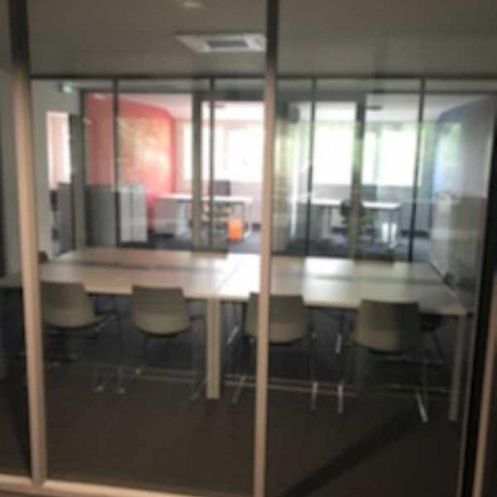 Idéal pour entrepreneurs - 24 m² non divisibles