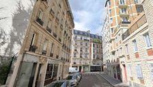 Bureaux - A LOUER - 74 m² non divisibles 1836 75014 Paris