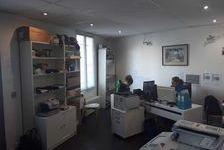 Bureaux - A LOUER - 109 m² non divisibles 2453