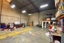 Locaux d'activité - A VENDRE - 438 m² non divisibles 419998 77165 Saint soupplets