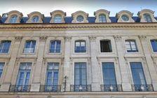 EXCLUSIVITE bureaux haussmannien - 47 m² non divisibles 0 75001 Paris
