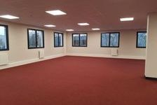 Bureaux à louer - 609 m² divisibles à partir de 5 m²
