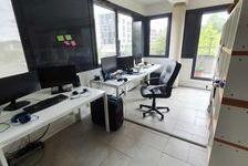 Bureaux - A LOUER - 94 m² non divisibles 1465
