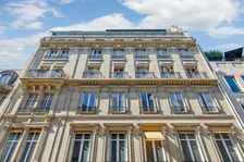 Bureaux - A VENDRE - 136 m² non divisibles 779999 75008 Paris