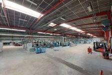 Entrepôts avec quais à louer - 15 431 m² divisibles à partir de 3 950 m² 83636