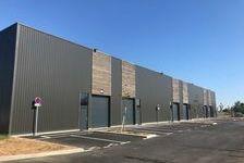 Locaux d'activité - A LOUER - 1 947 m² divisibles à partir de 138 m² 14608