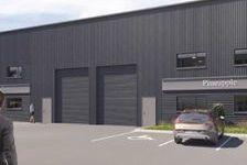 Activités et Commerces - A VENDRE - 792 m² non divisibles 1600