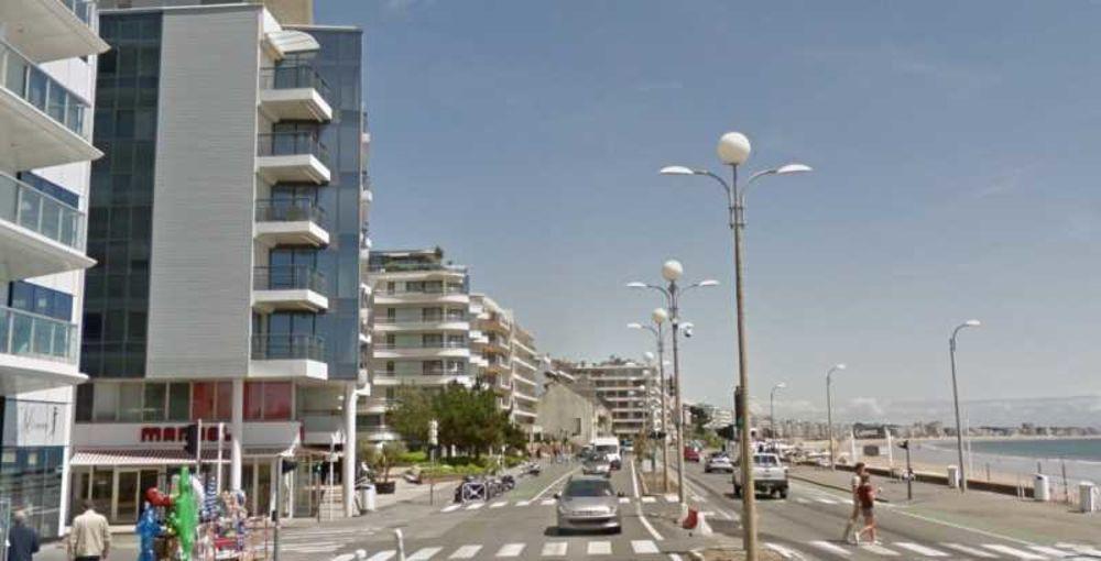 Locaux commerciaux - CESSION DE BAIL - 123 m² non divisibles