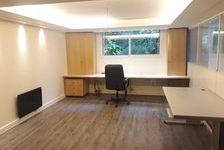 Bureaux - A VENDRE - 90 m² non divisibles 210000