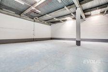 Surfaces rares et rénovées - 972 m² divisibles à partir de 324 m² 1140000