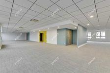 Bureaux - A LOUER - 1 223 m² divisibles à partir de 425 m²