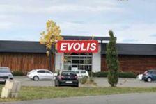 Locaux commerciaux - A LOUER - 200 m² non divisibles 2500