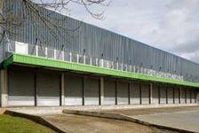 Entrepôts - A LOUER - 1 135 m² non divisibles 5630