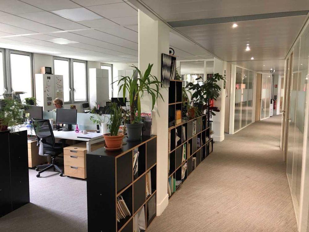 Bureaux - A SOUS-LOUER - 109 m² non divisibles