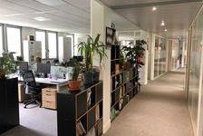 Bureaux - A SOUS-LOUER - 109 m² non divisibles 0