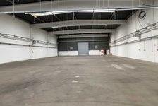 Locaux d'activité - A LOUER - 1 200 m² non divisibles 6504