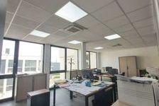 Bureaux rénovés à vendre ou à louer - 220 m² non divisibles 500001 91120 Palaiseau